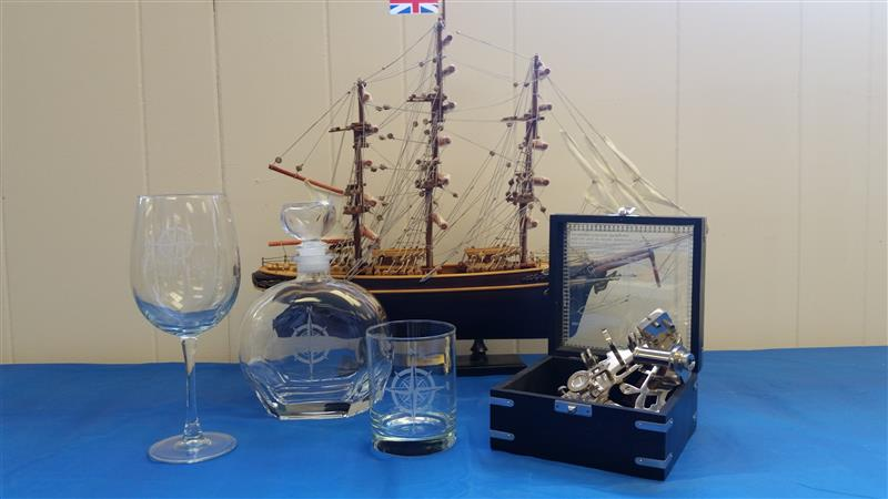 Seafaring Heritage Collectibles