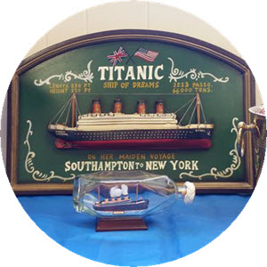 Nautical Collectibles
