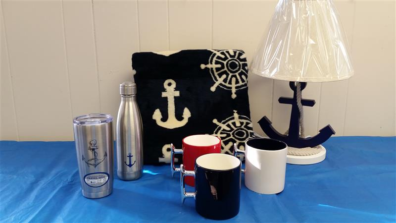 Gifts For The Nautical Enthusiast